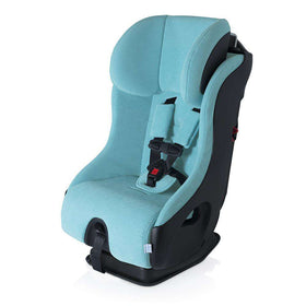 Clek Fllo Convertible Child Seat | Capri in Microsuede