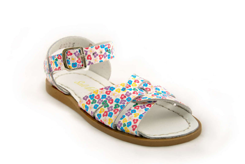 Salt Water Original Sandal | Floral (children's)