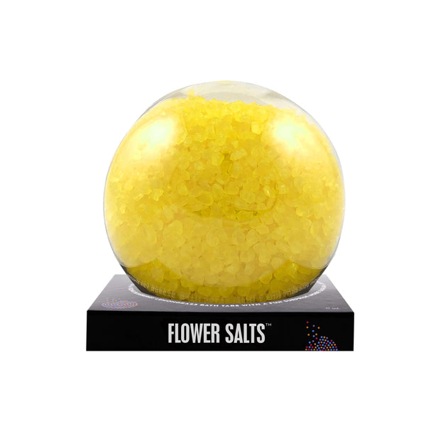 DaBomb Bath Fizzers | Flower Salts