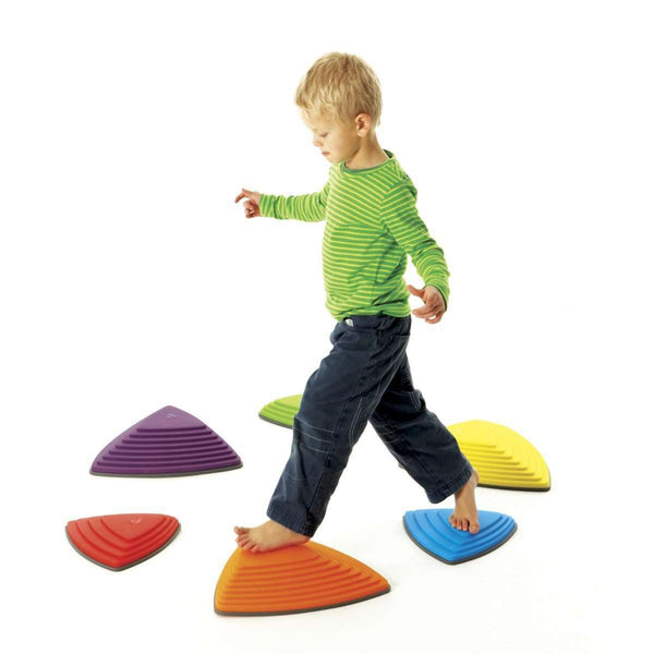 Gonge Creative Learning | Riverstones Set of 6