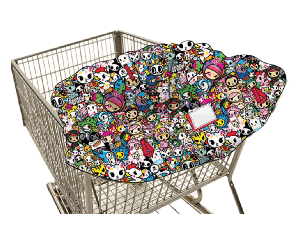 Ritzy Sitzy™ Shopping Cart & High Chair Cover