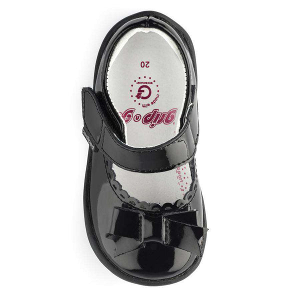 Grip N Go Pediped | Betty Black