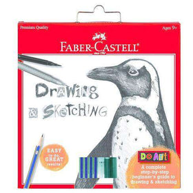 Faber - Castell | Drawing & Sketching