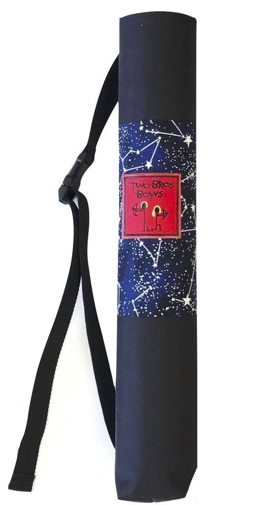 Two Bros Bows |  Quiver Bag ~ Galaxy