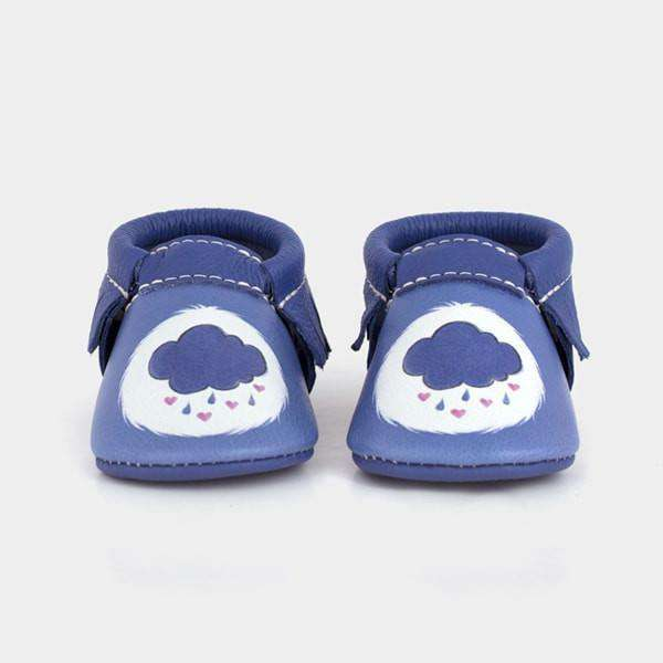 Freshly Picked | Moccs ~ Care Bear Grumpy