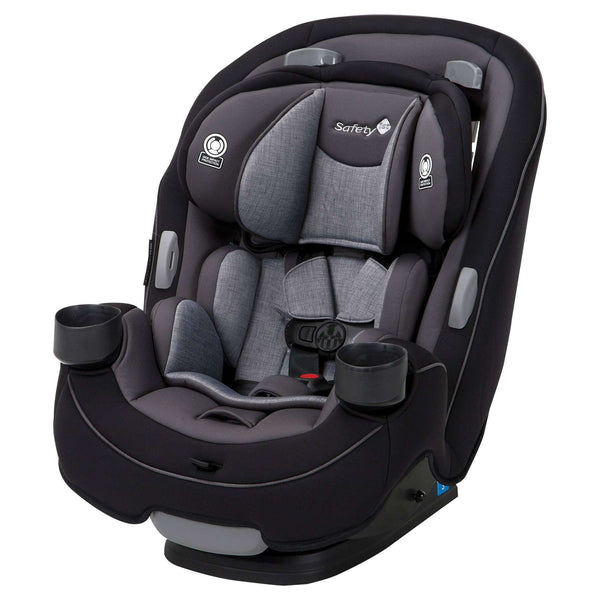 Safety 1st | Grow and Go 3-in-1 Car Seat | Black