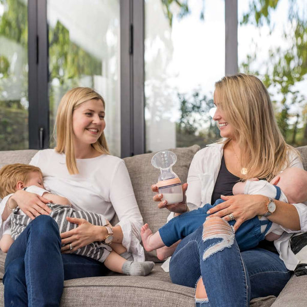 Haakaa Gen 3 Silicone Breast Pump - 1 Pack