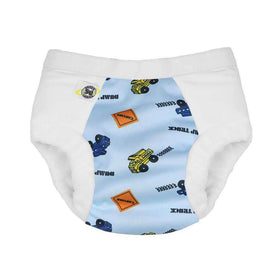 Super Undies | Hero Undies Shell - Trucks