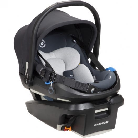 Maxi Cozi | Coral XP Infant Car Seat ~ Essential Graphite