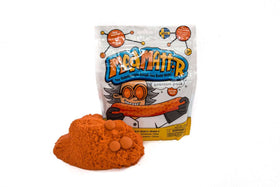 Mad Mattr Go Crazy Dough Pack ~ Orange Rush