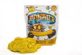 Mad Mattr Go Crazy Dough Pack ~ Hello Yellow