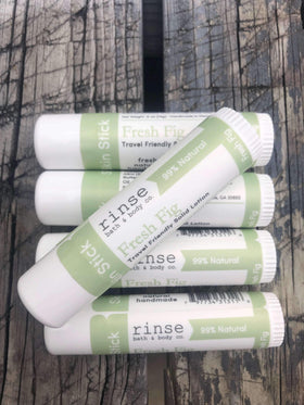 Rinse Bath Body Inc | Skin Stick ~ Fresh Fig