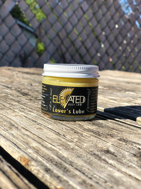 Taylor's Elevated Lover's Lube | Creamsicle