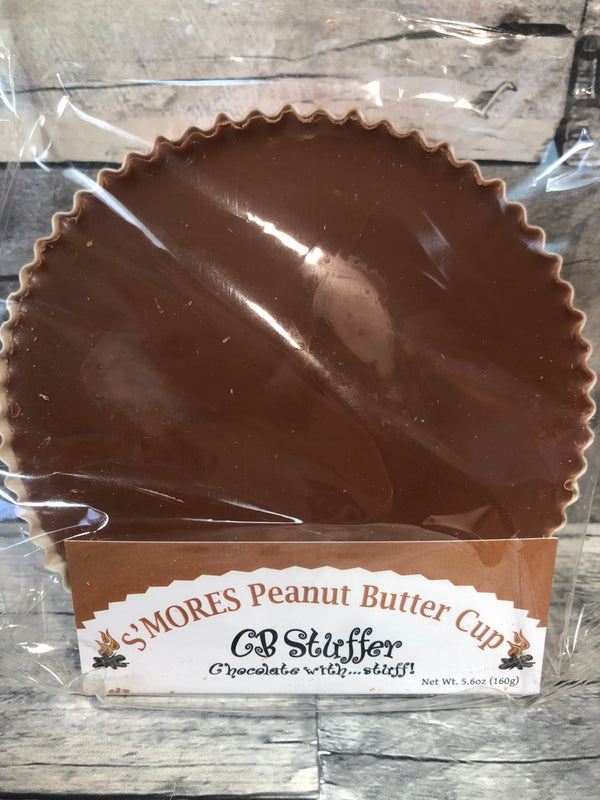 CB Stuffer - S'Mores Peanut Butter Cup