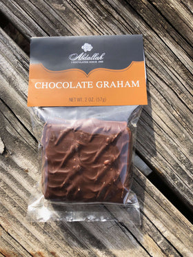 Abdallah Chocolate | Chocolate Graham