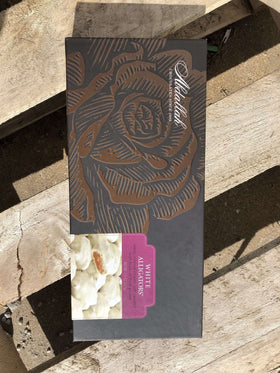 Abdallah Chocolate | Boxed Chocolate Selection ~ White Alligators