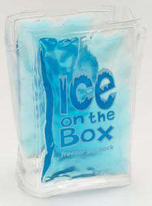 Ice on the Box