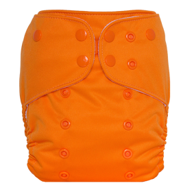 Lalabye Baby One-Size Cloth Diaper ~ Jack Be Nimble