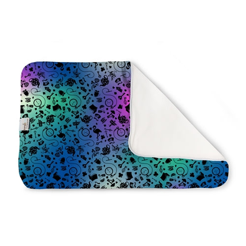 RumpaRooz Changing Pad ~ Muchness