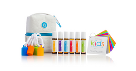 DōTERRA  Kids Oil Collection * Introductory Pricing!*