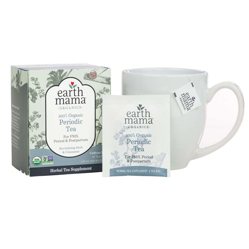 Earth Mama Angel Baby  | Periodic Tea