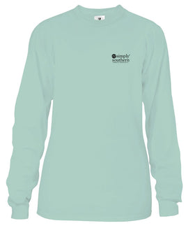 Simply Southern | Long Sleeve ~ Baby It's Cold Outside