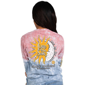 Simply Southern | Long Sleeve ~ Moon Burst