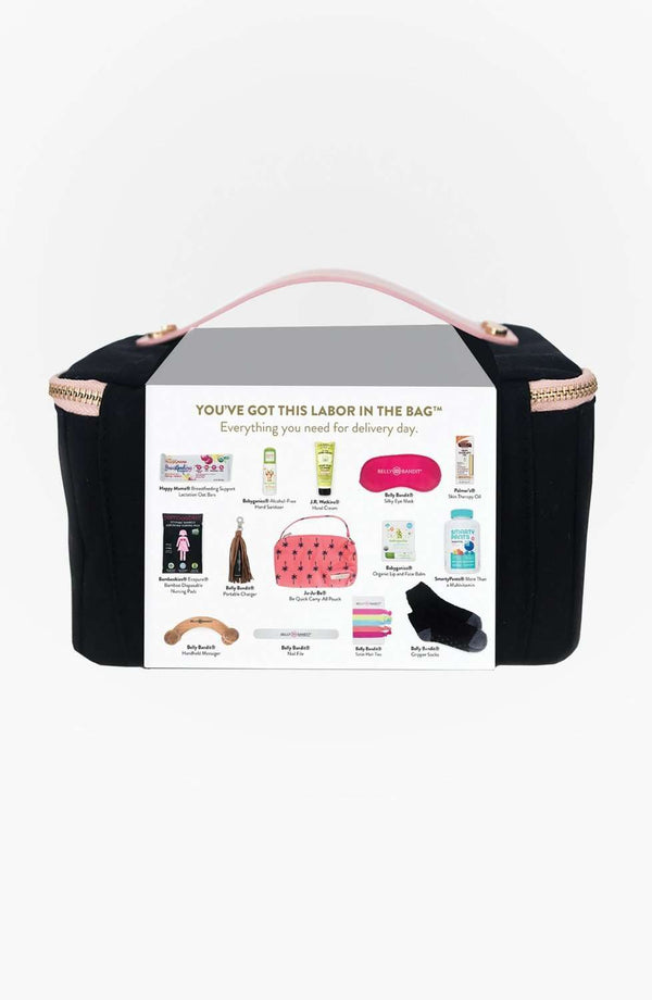 Belly Bandit | The Ultimate Labor & Delivery Kit
