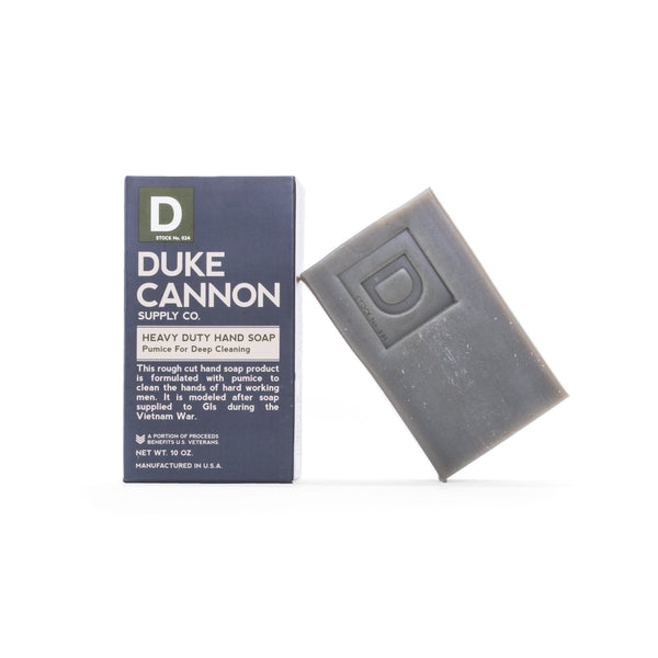 Duke Cannon - Big Ass Brick of Hand Soap