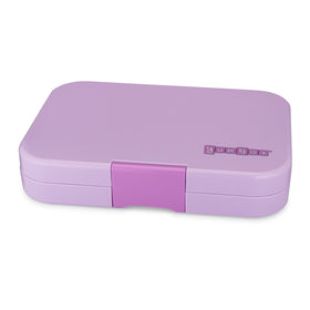 Yumbox Tapas 5 Compartment  ~  Lila Purple