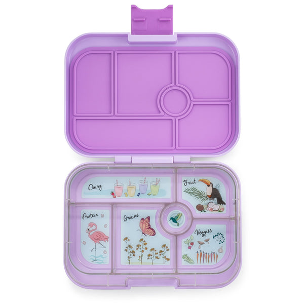 Yumbox Original ~ Lila Purple