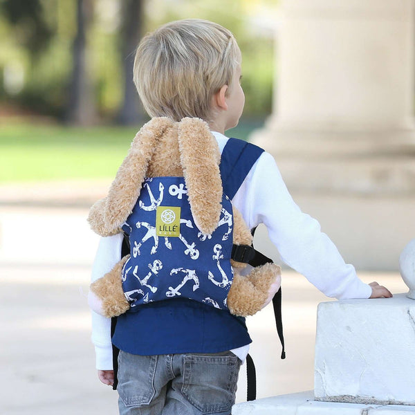 Lillebaby Doll Carrier | Anchors