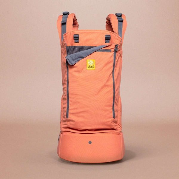 Lillebaby Carryon All Seasons Toddler Carrier | My LillePumpkin