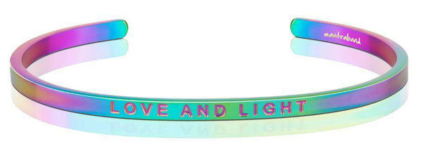 MantraBand | Love - Love & Light