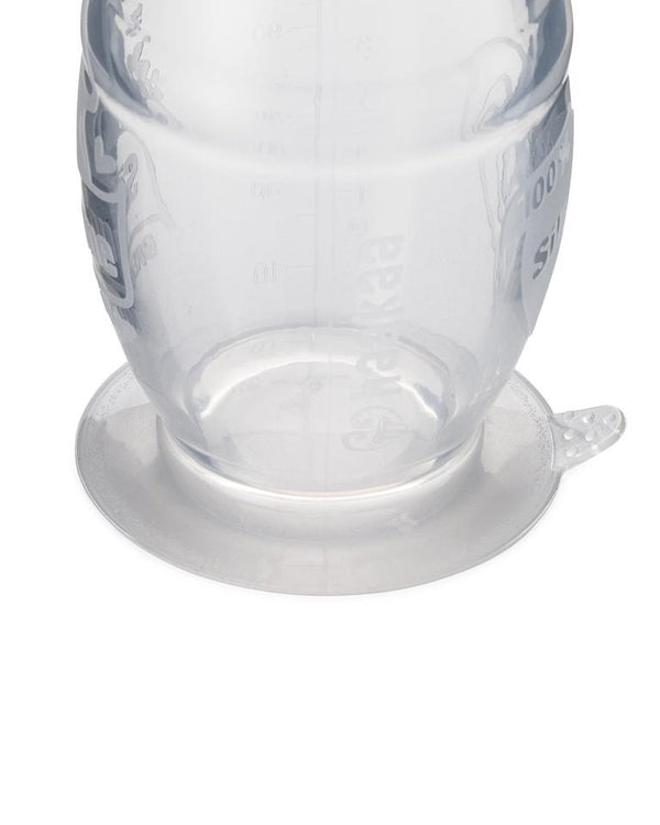 Haakaa Generation 2 Silicone Breast Pump With Suction Base 5 oz