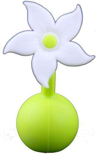 Haakaa | Silicone Breast Pump Flower Stopper 1pk