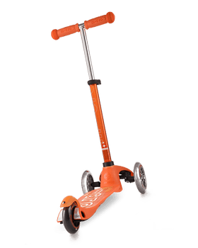 Micro Mini Deluxe Scooter | Orange