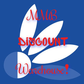 MMB Discount Warehouse!