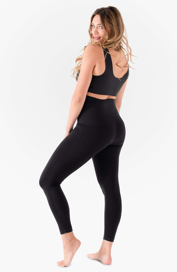 Belly Bandit - Mother Tucker Leggings - Black