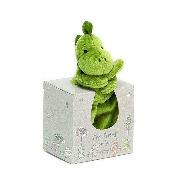 Jellycat | My Friend Dino Soother