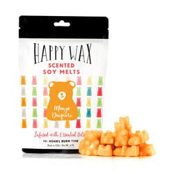 Happy Wax - Mango Daiquiri Wax Melts - 2 oz Pouch
