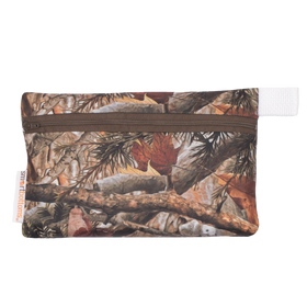 Smart Bottoms | Mini On the Go Wetbag ~ Deer Camp