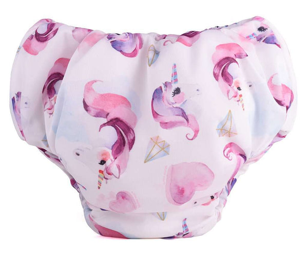 Mother Ease Cloth Diapers ~ Dream Bedwetter Pant