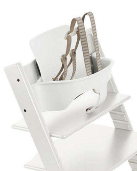 Stokke Tripp Trapp® High Chair Set | White *ships in a week*