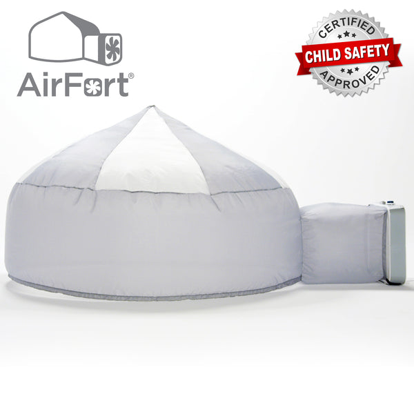 AirFort Inflatable Air Tent - Mod About Gray