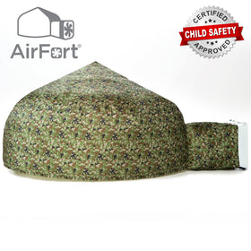 AirFort Inflatable Air Tent - Jungle Camo