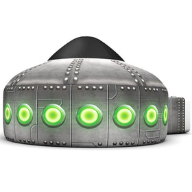 AirFort Inflatable Air Tent - UFO Glow