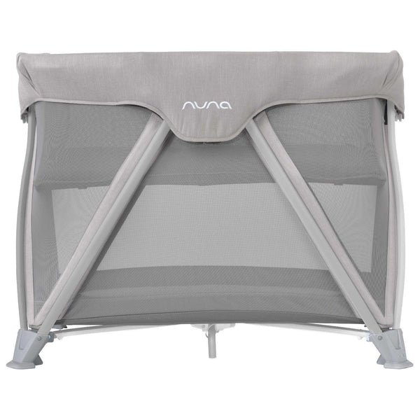 Nuna Cove Aire Topper, Bassinet + Playard | Frost