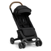 Nuna Pepp Next Stroller with Magnetic Buckle | Caviar