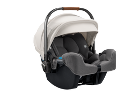 Nuna Pipa RX Infant Car Seat + RELX Base - Birch *ships mid May*